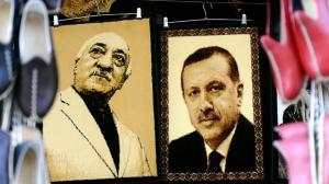 Erdoğan Gülen
